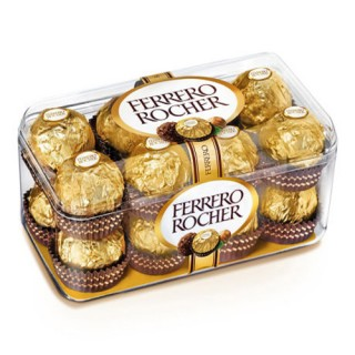 Hộp Chocolate Ferrero Rocher (200g)